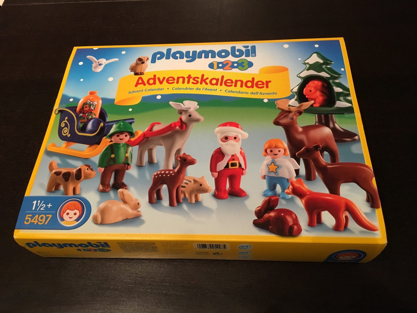IMG 2155 - Advent met peuters & playmobil