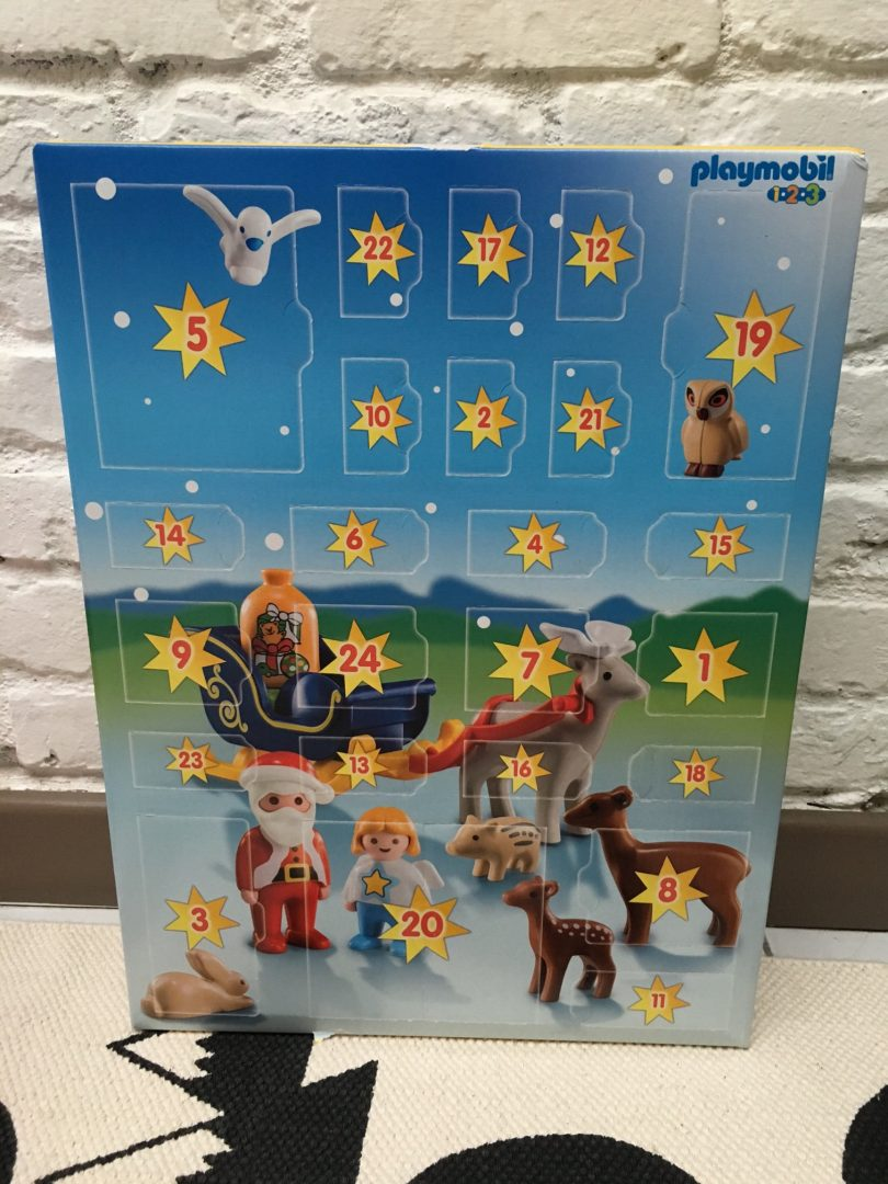 IMG 2157 e1448542565564 - Advent met peuters & playmobil