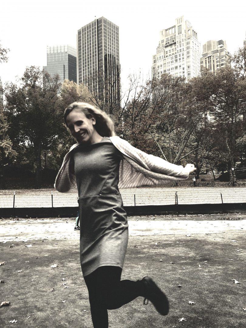 NY1 - Diary 21 New York