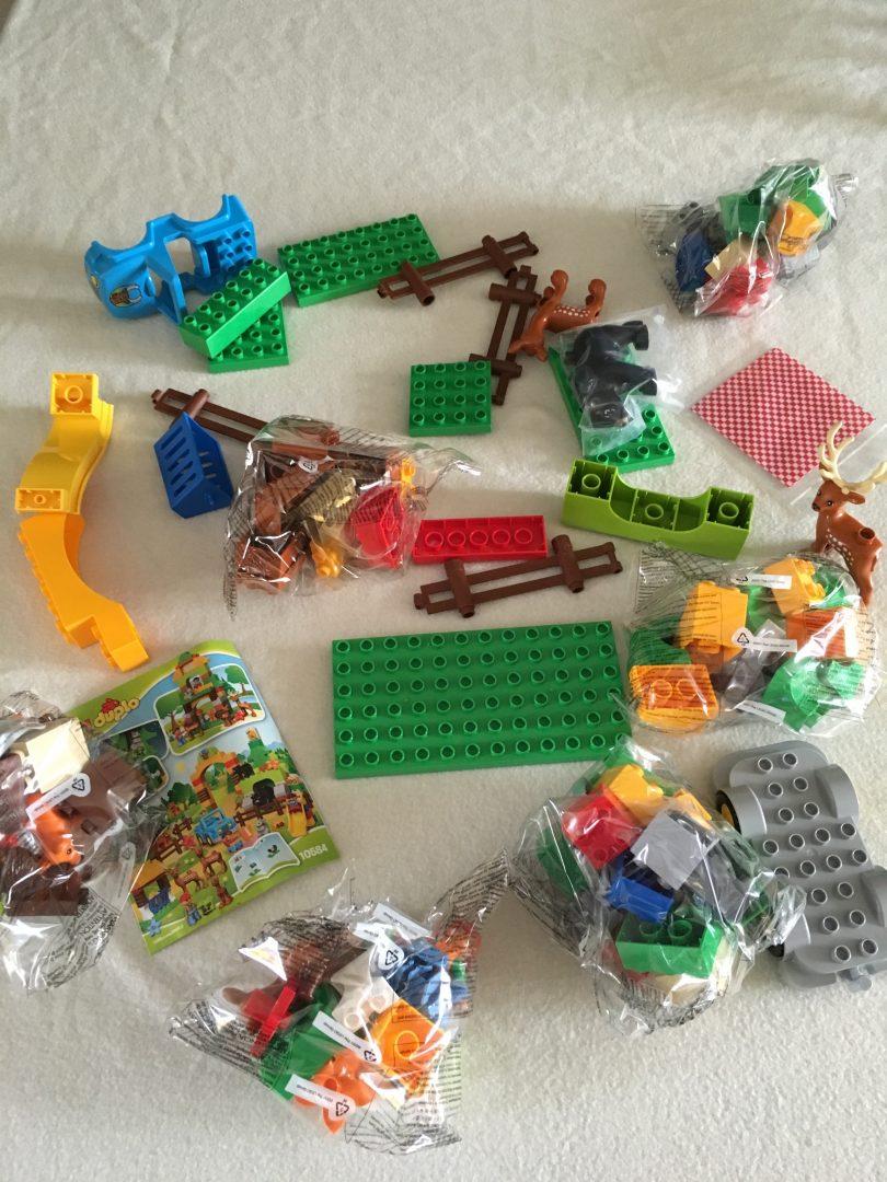 iphone nathalie sep nov 893 - Spelen | het dierenbos van LEGO DUPLO + WIN