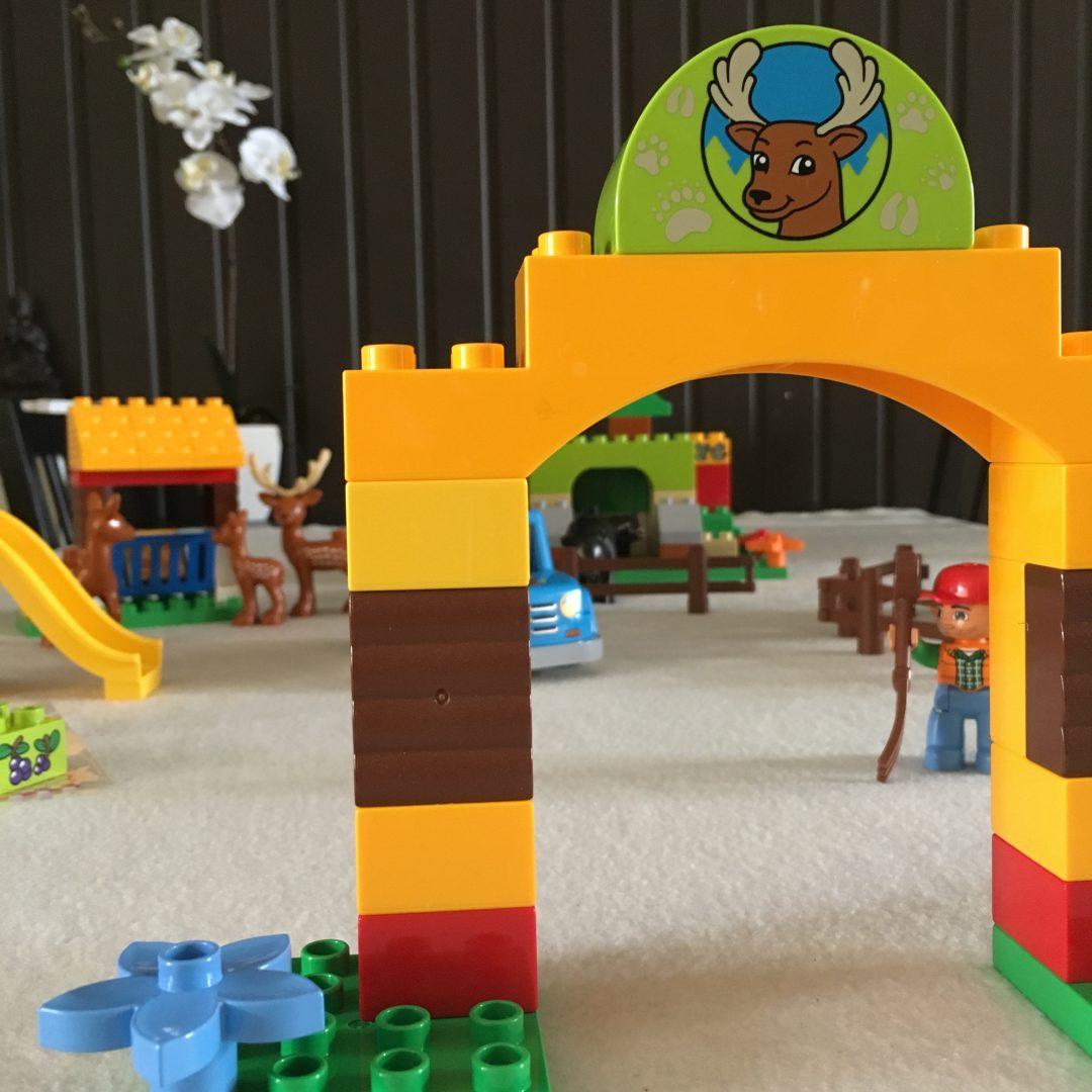iphone nathalie sep nov 898 - Spelen | het dierenbos van LEGO DUPLO + WIN