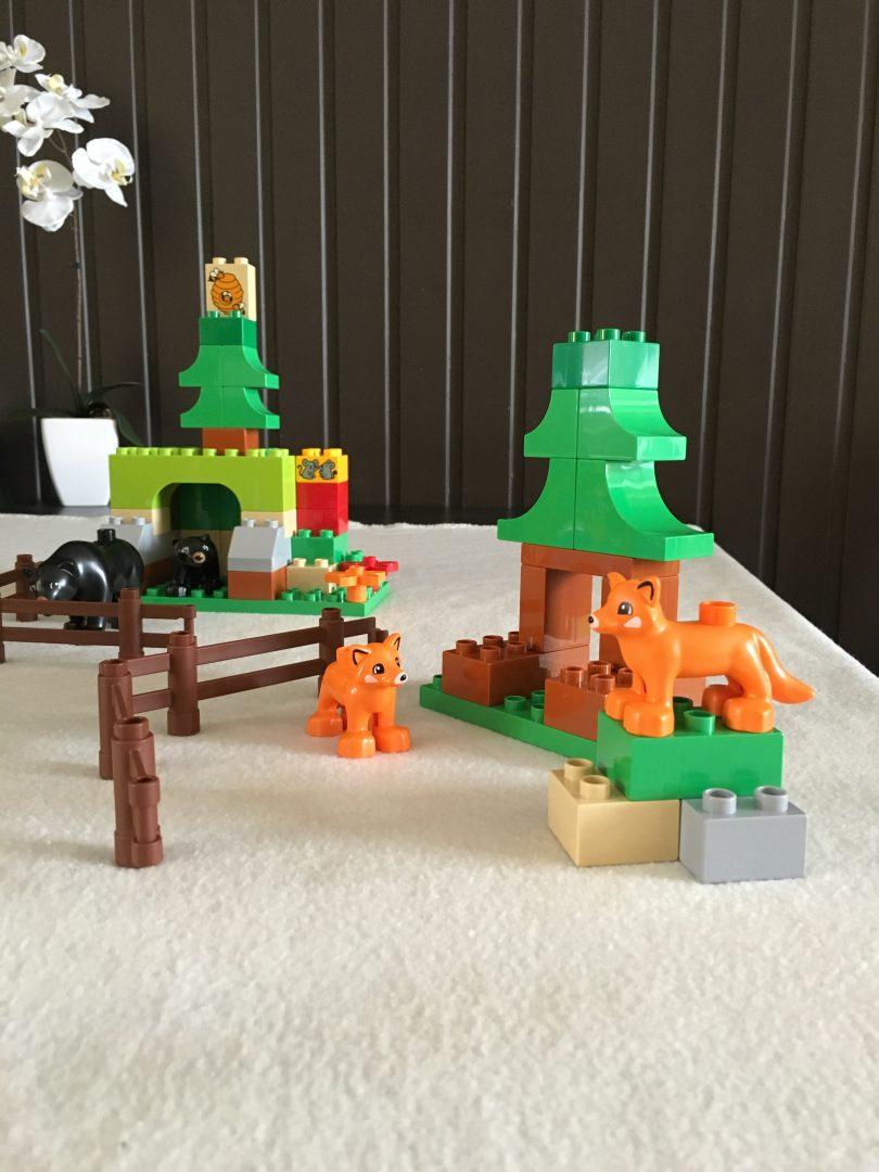 iphone nathalie sep nov 899 - Spelen | het dierenbos van LEGO DUPLO + WIN
