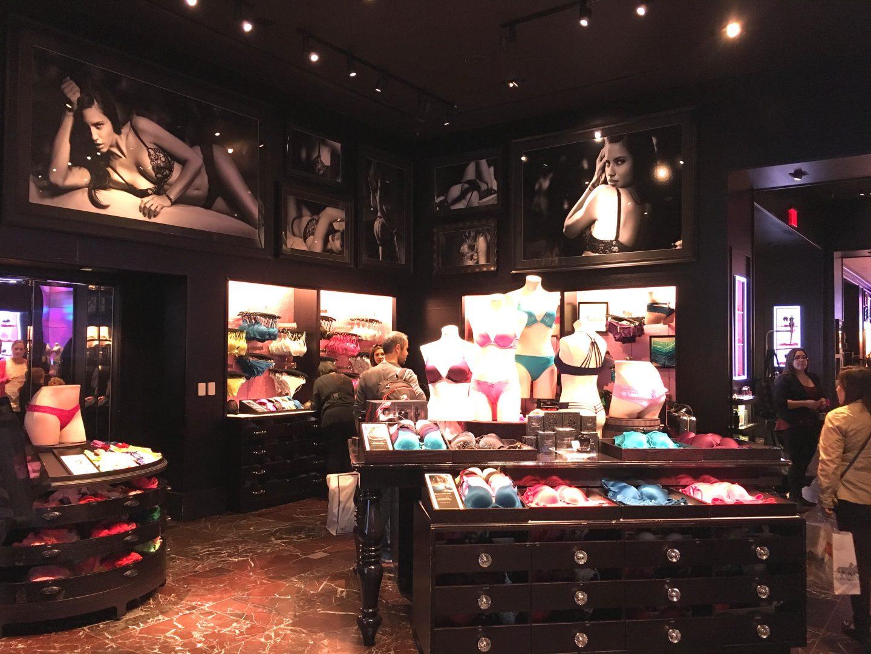 nyc2 - shoppen in New York