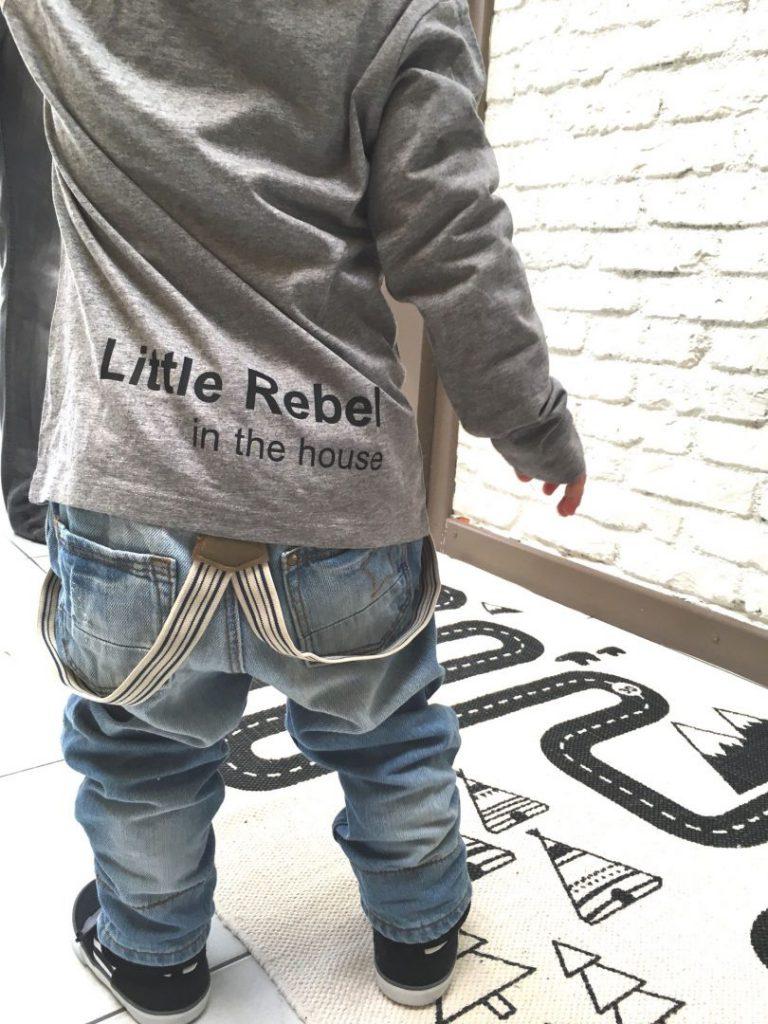 rebel2 768x1024 - GET INSPIRED   Birthday shirts
