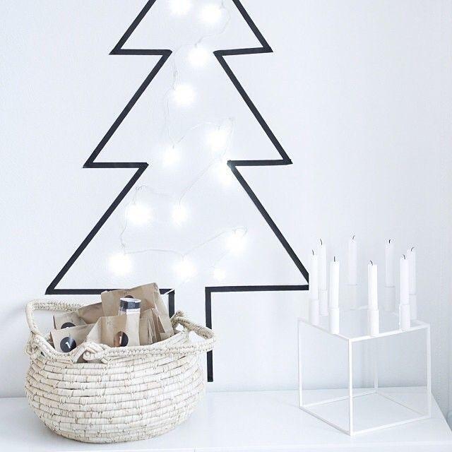 499ed0ffe66241b19569848c8a084218 - Alternatieve kerstbomen