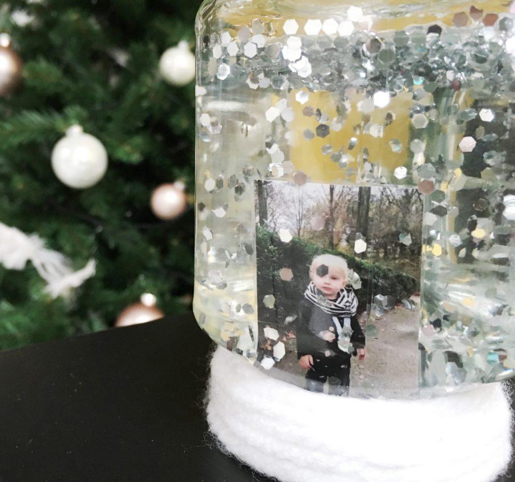 FullSizeRender 102 1024x959 - 15+ originele ideetjes om te knutselen rond Kerst met kinderen