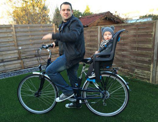 IMG 2827 520x400 - Getest | fietsstoel van Thule