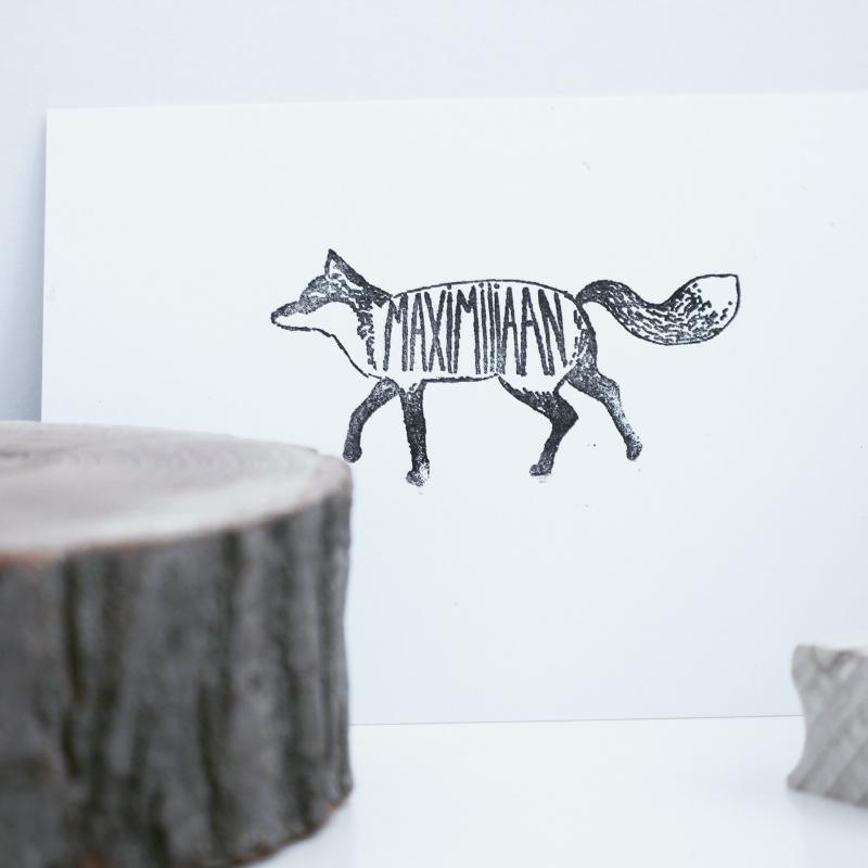 full33802303 - DIY | Zelf kerstkaarten en inpakpapier maken