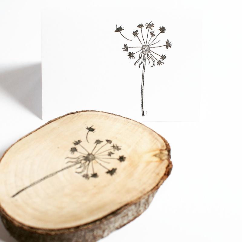 full35021770 - DIY | Zelf kerstkaarten en inpakpapier maken