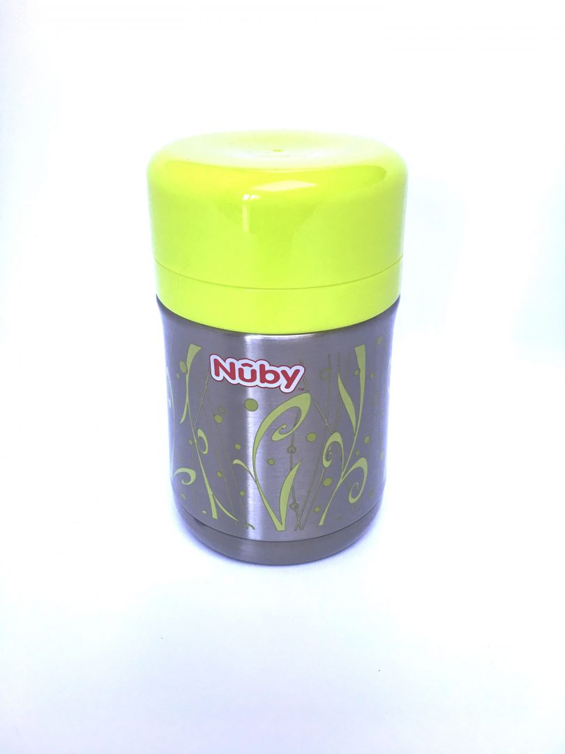 nuby3 - Getest | Nûby isolerende opbergpot & WIN