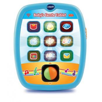 138223 baby s eerste tablet 1 - Tablets voor peuters?