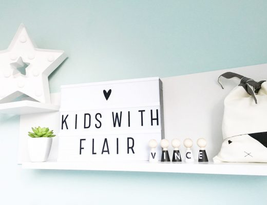 kids with flair - unicorns & fairytales