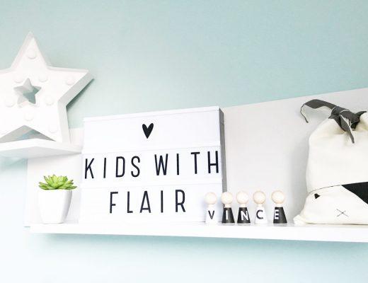 kids with flair - unicorns & fairytales