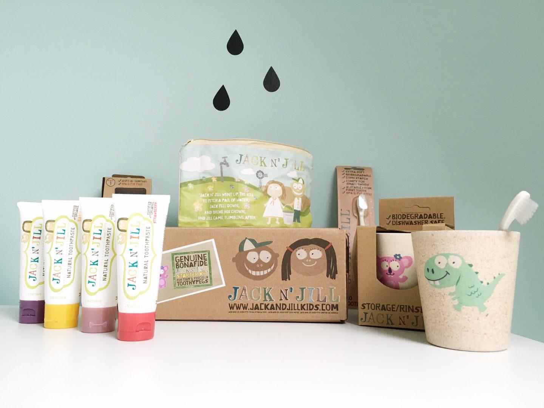 FullSizeRender 5 - Met het hele gezin ecologisch tanden poetsen: WIN 4 familiepakketten