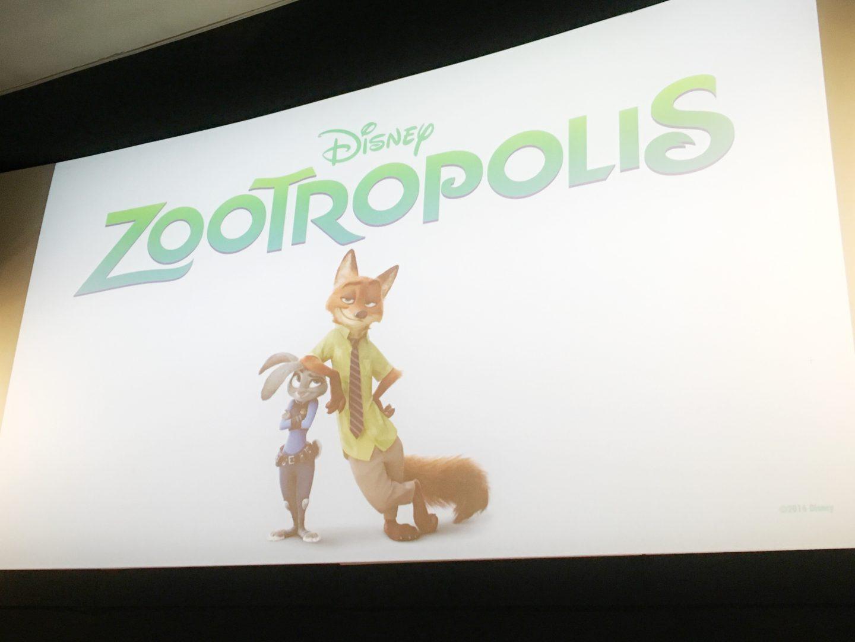 FullSizeRender 579 - Film Disney | Zootropolis