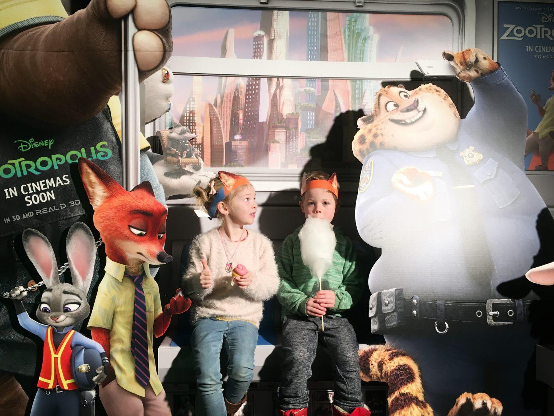FullSizeRender 586 - Film Disney | Zootropolis
