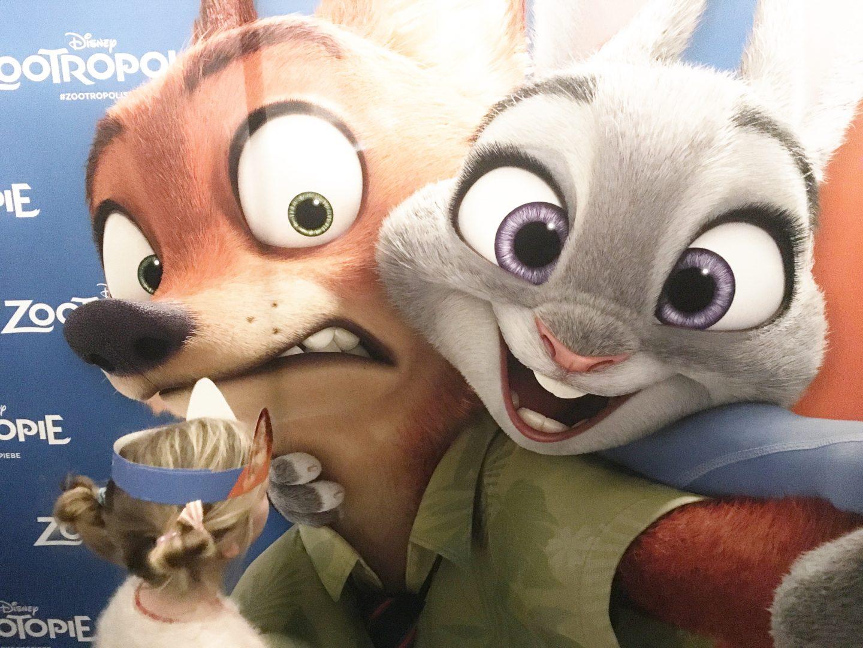 FullSizeRender 591 - Film Disney   Zootropolis