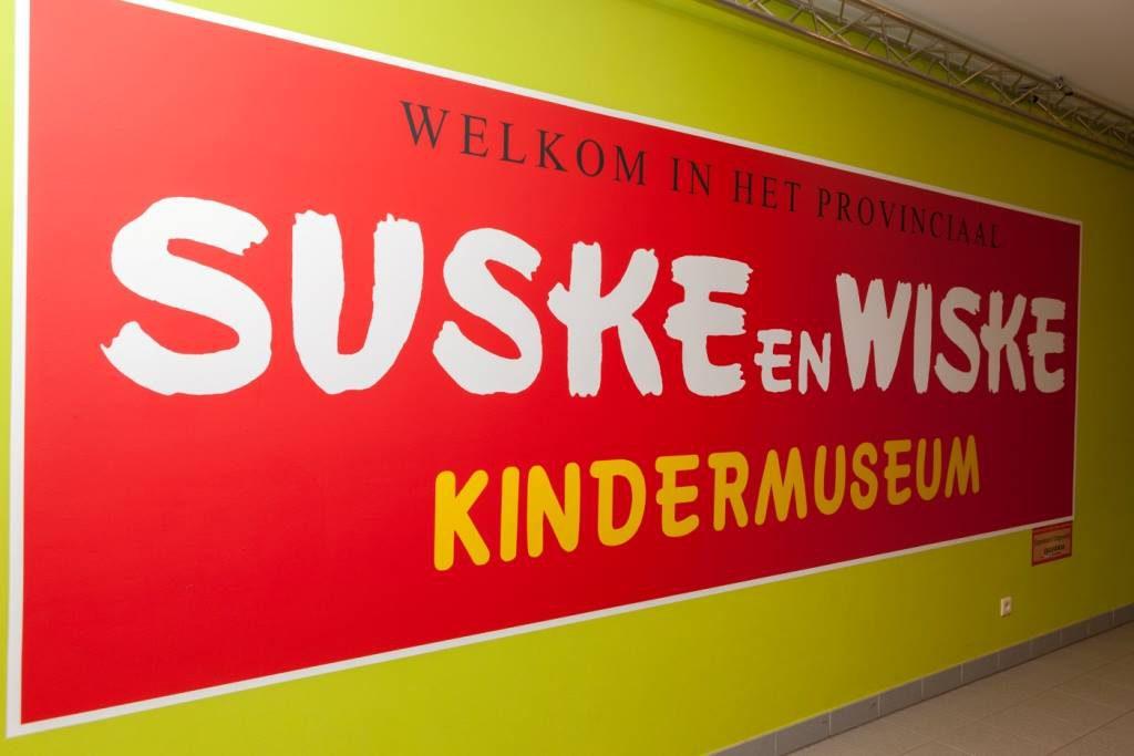12699214 930438170404960 179750614 o 1024x683 - Suske en Wiske Kindermuseum & win