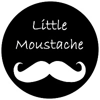 Little Moustache - unicorns & fairytales