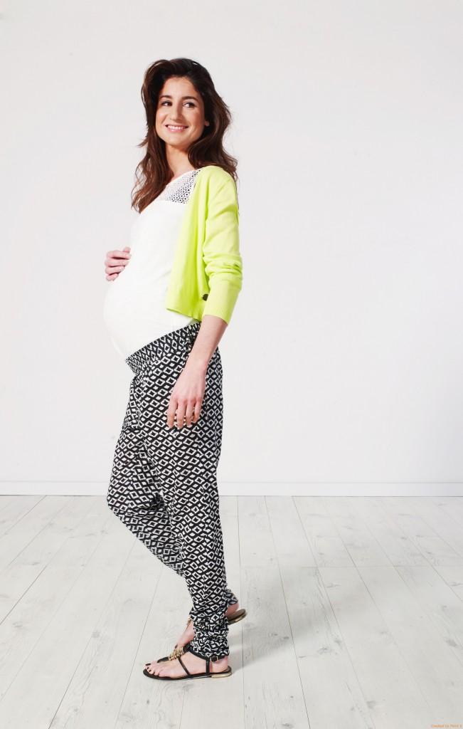 Outfit stijl All over Print 651x1024 - Babykleding, kinderkleding en zwangerschapskleding bij bol.com en Little Thingz