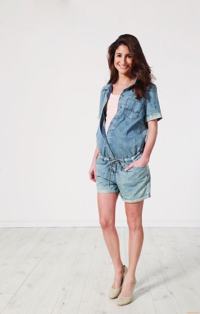 Outfit stijl Basic Soft Pastel 651x1024 - Babykleding, kinderkleding en zwangerschapskleding bij bol.com en Little Thingz