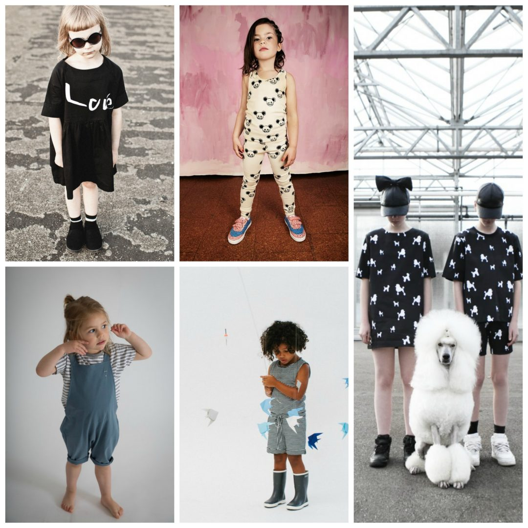 SS16 1  - Nieuwe collecties SS16 • New kidsfashion SS16 part one