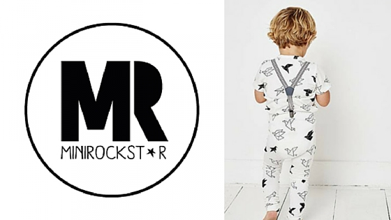 minirockstar - unicorns & fairytales