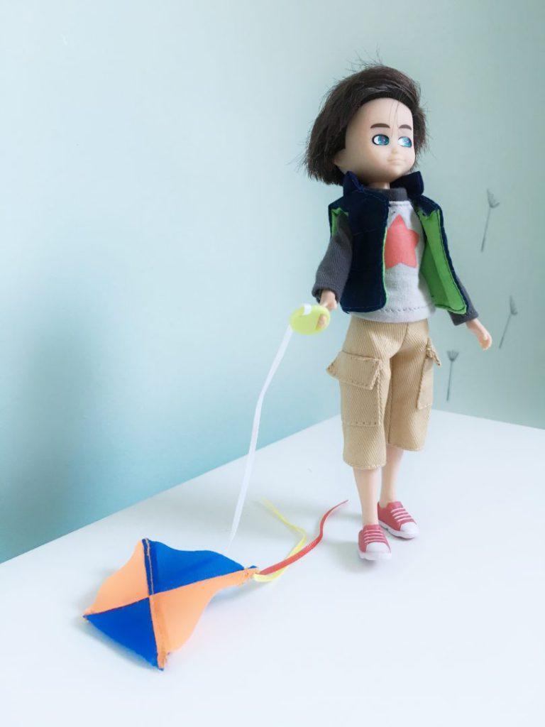 FullSizeRender 1005 1 768x1024 - Lottie Doll Finn - poppen enkel voor meisjes? Nee hoor!