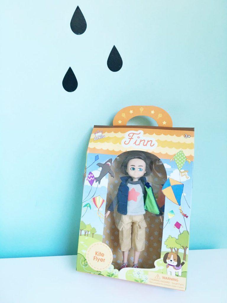 FullSizeRender 1008 1 768x1024 - Lottie Doll Finn - poppen enkel voor meisjes? Nee hoor!