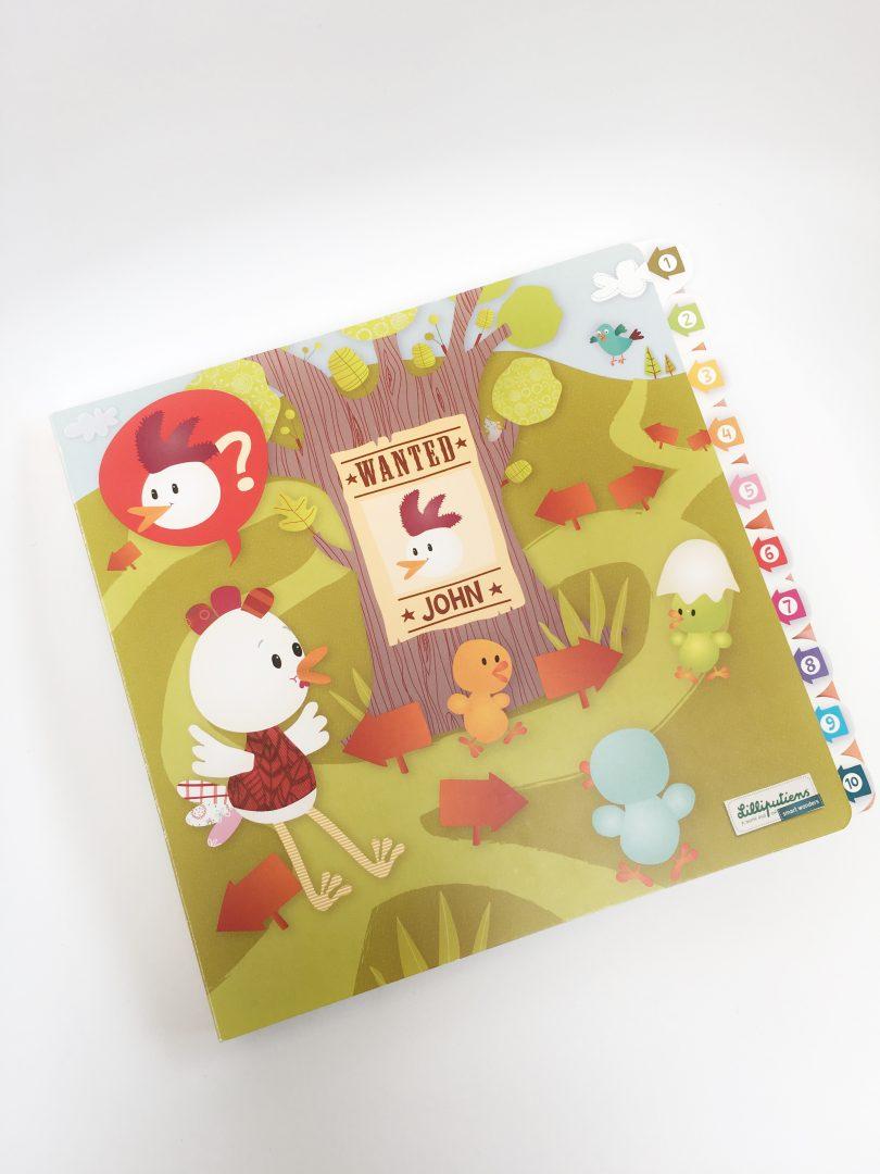 lilliputiens - unicorns & fairytales
