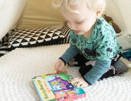 Doe-boekje - unicorns & fairytales