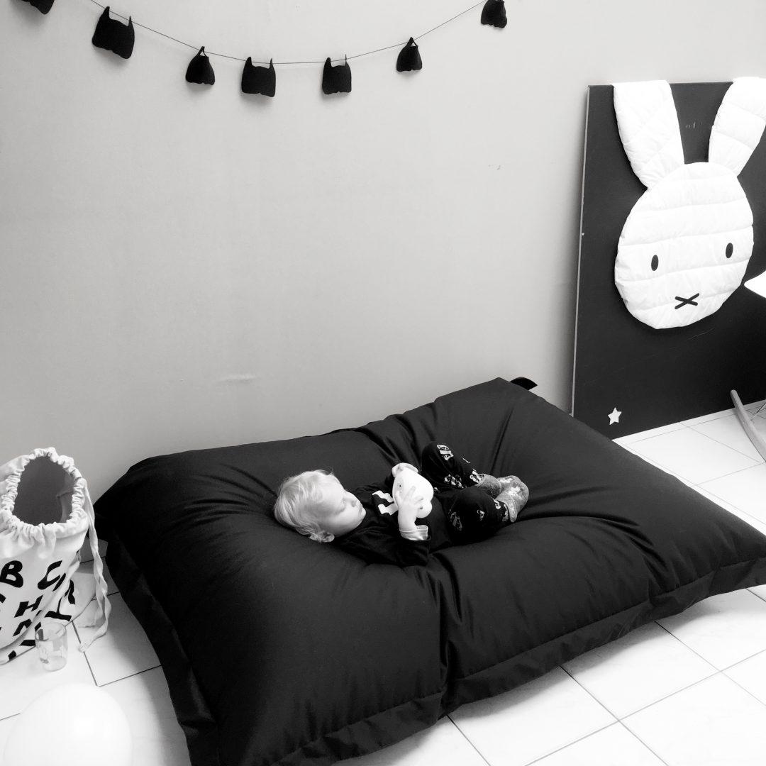 rucomfy beanbags - unicorns & fairytales
