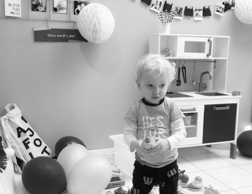 IMG 8046 520x400 - Cadeautips voor een tweejarige - Presents for a two year old