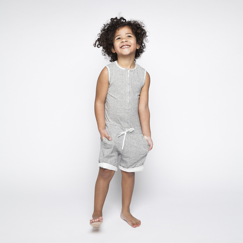 Mingo Kids Dots Romper BonTOT - Bon tot  + win a tiny cottons cross pants