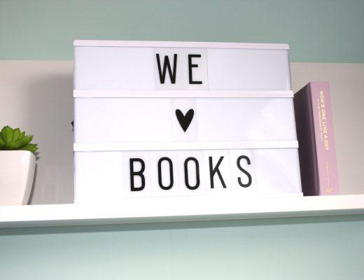 soorten boeken - unicorns & fairytales