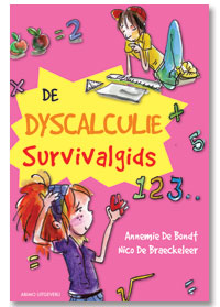 dyscalculie survival groot - Dyslexie , wat nu?