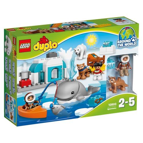 10803 lego duplo poolgebied - Cadeaus voor een peuter |  wat Vince kreeg