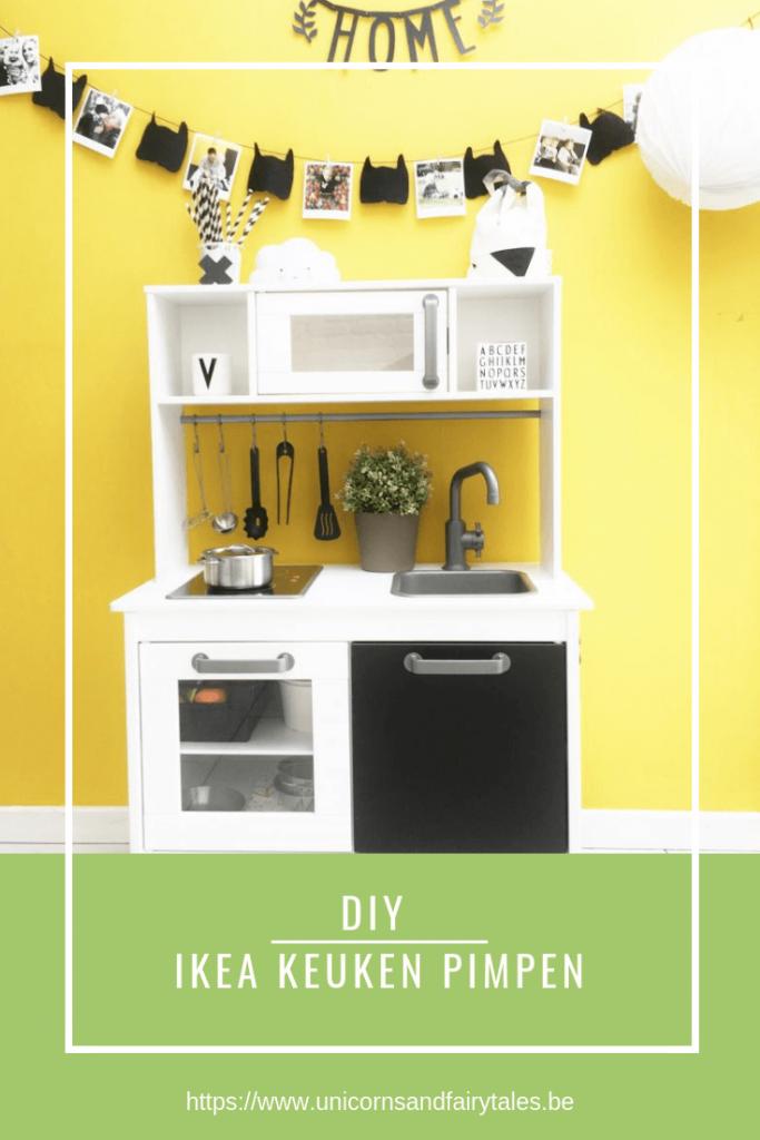20x originele 7 2 683x1024 - DIY | IKEA keukentje pimpen !