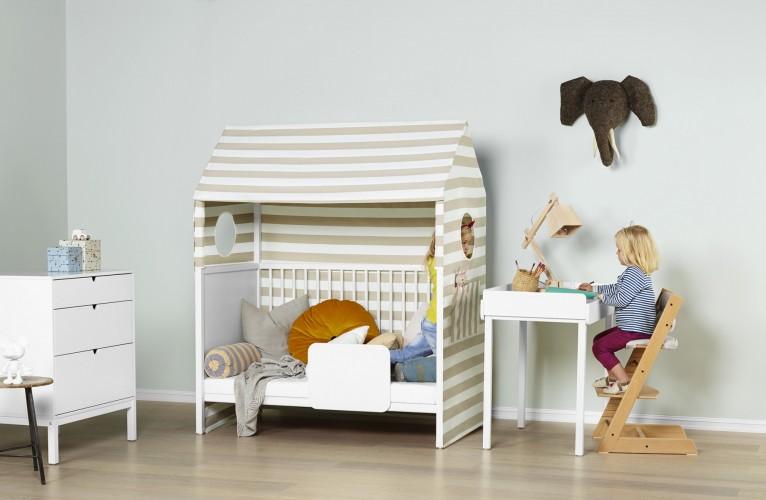 800 stokkehome0506whiteb 2 - De leukste peuterbedden / toddler beds