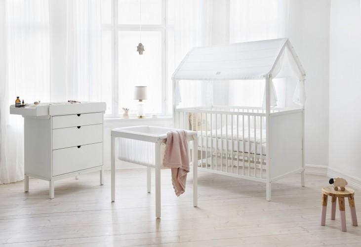 800 stokkehomeb17r9571white - De leukste peuterbedden / toddler beds