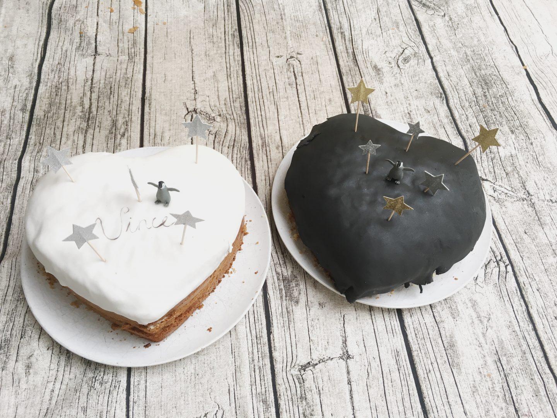 FullSizeRender 1163 - Birthday cake & snacks