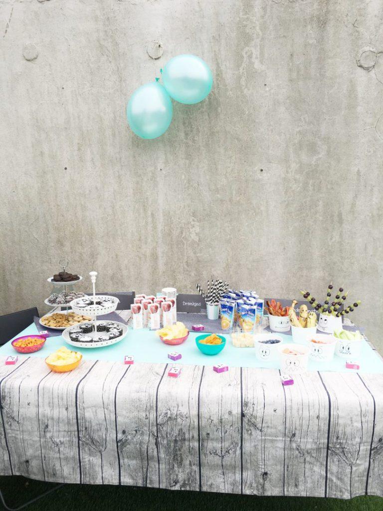 FullSizeRender 1182 768x1024 - Birthday cake & snacks