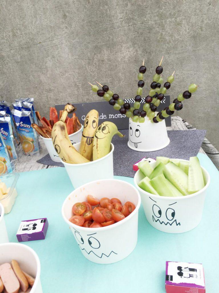 FullSizeRender 1187 768x1024 - Birthday cake & snacks