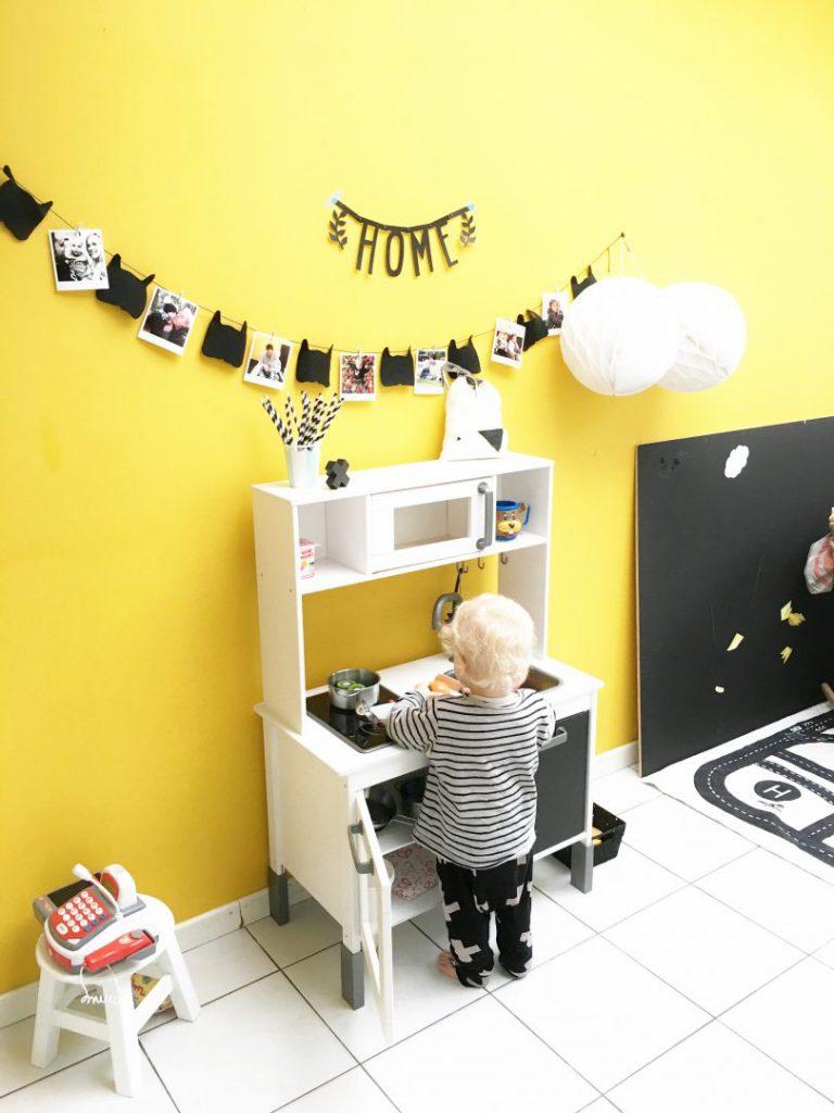 FullSizeRender 1262 768x1024 - DIY | IKEA keukentje pimpen !