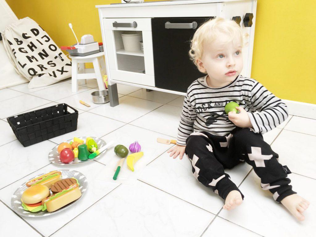 FullSizeRender 1263 1024x768 - DIY | IKEA keukentje pimpen !