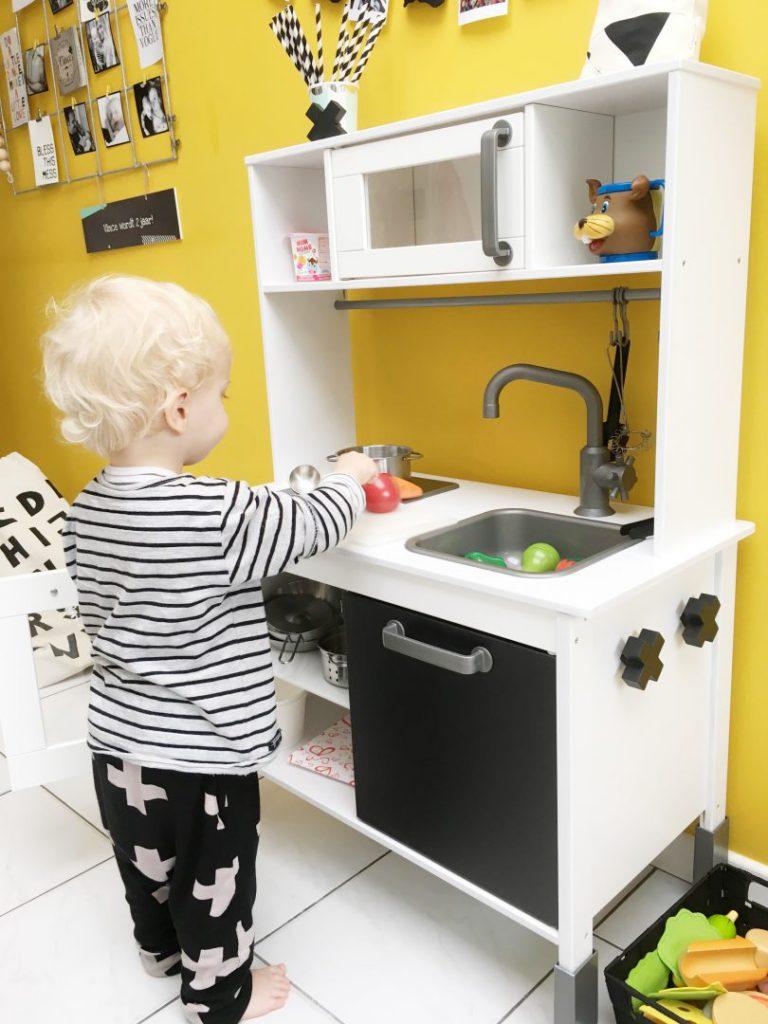 FullSizeRender 1266 768x1024 - DIY | IKEA keukentje pimpen !
