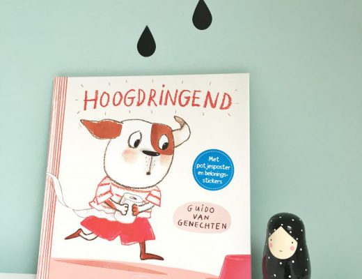 Hoogdringend - unicorns & fairytales