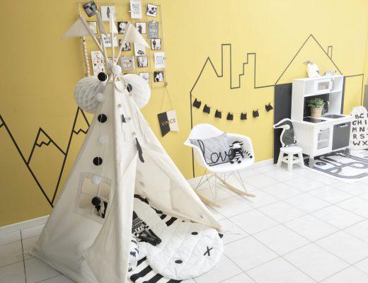 speelhoek - unicorns & fairytales