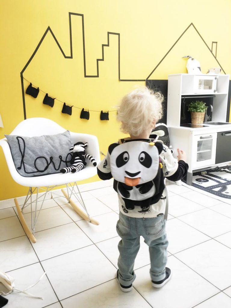 FullSizeRender 1370 768x1024 - Diary 44: creatief aan de slag in de speelhoek - the play corner