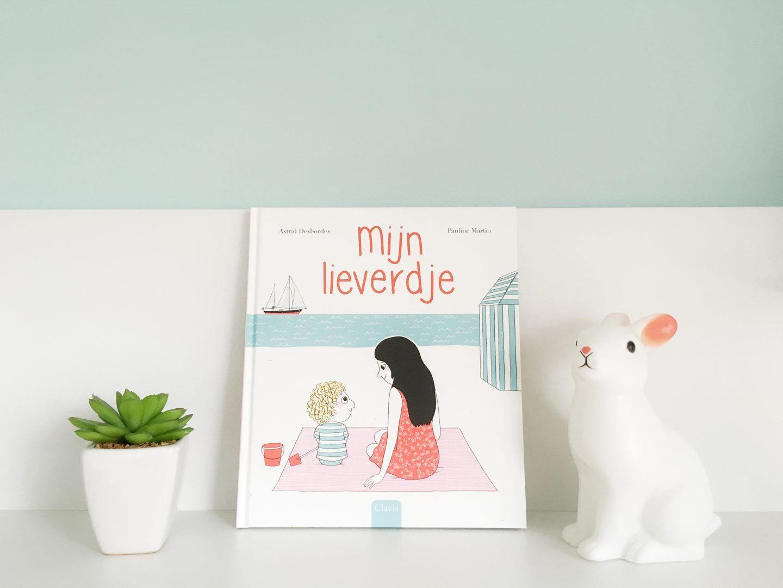 mijn lieverdje - unicorns & fairytales